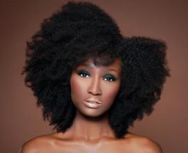 Heat free hair