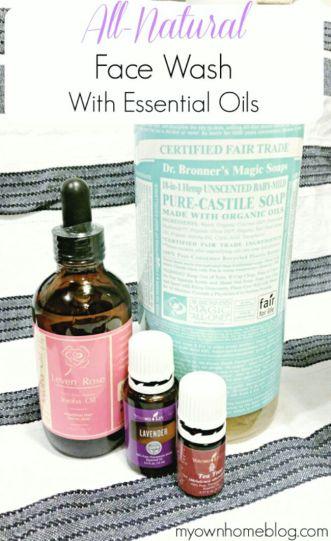 esencial oil